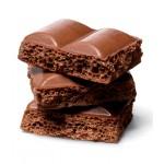 Шоколадная палитра