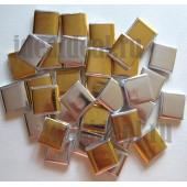 """Шоколадки mini с предсказаниями-пожеланиями """"Золото"""""""